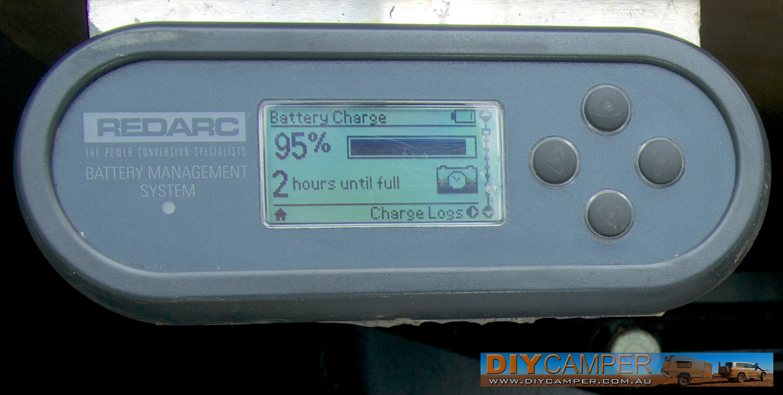 Electrical Diy Camper 2000w Waterproof Inverter Battery Charging Circuit Board For Power